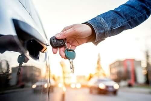 personal car insurance agency
